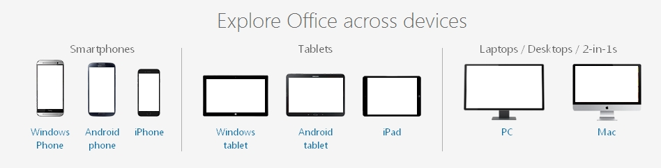 office365 bring your own device