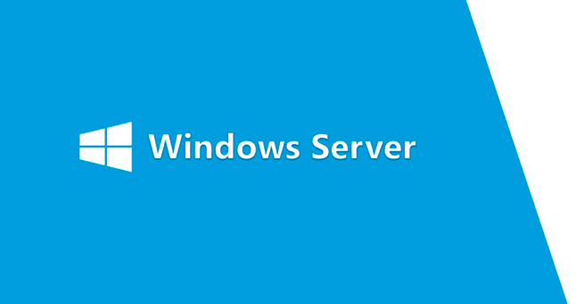 windows server header